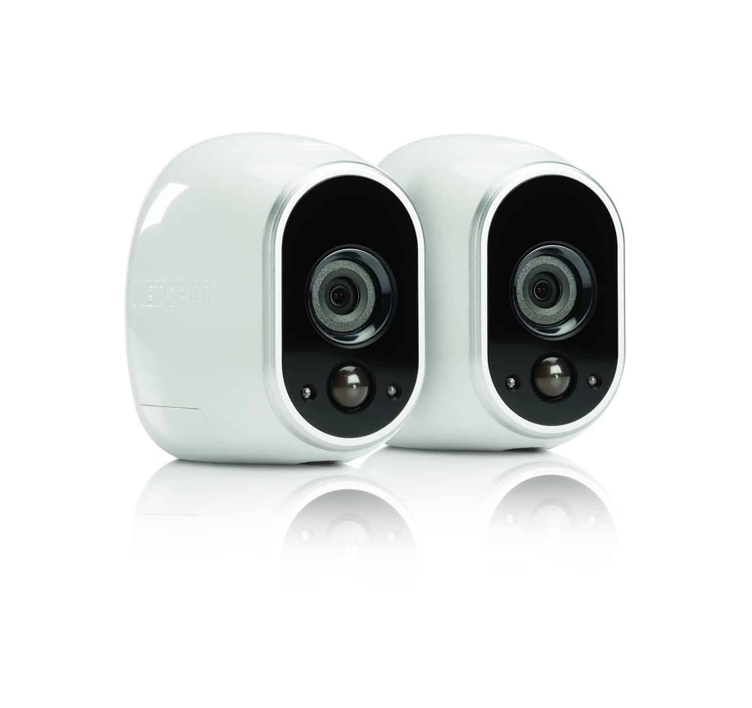 Looking For Wireless Security Camera System Reviews? - Surveillance ...