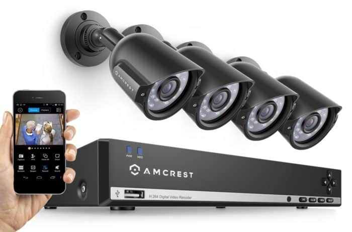 below we will break it down why this camera is such a good buy for those looking for a reliable good quality security camera system on a budget