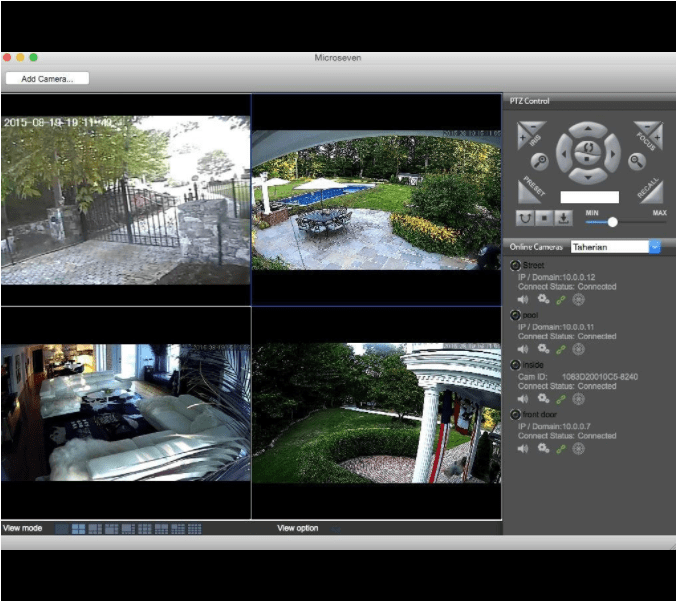 Need Wireless? Top 5 Wireless Security Cameras In 2018