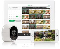 Arlo Smart Home - 1 HD Camera Security System-2