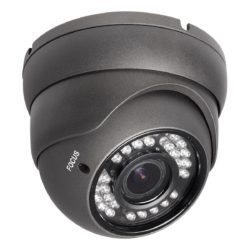 R-Tech 700TVL Outdoor Dome Security