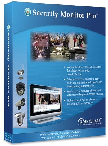 4 Of The Best Security Camera Software For PC - Surveillance Reviews net