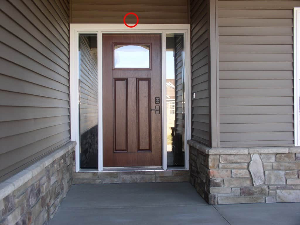 7 Rules For Best Security Camera Placements For Home Or
